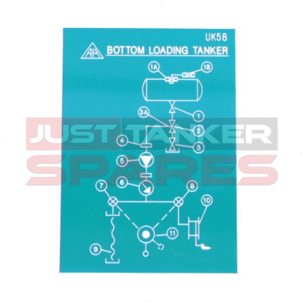 Alfons Haar System Diagram For Bottom Loading