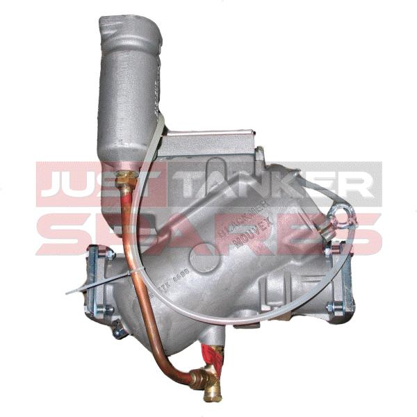 Blackmer DMX Gas Separator