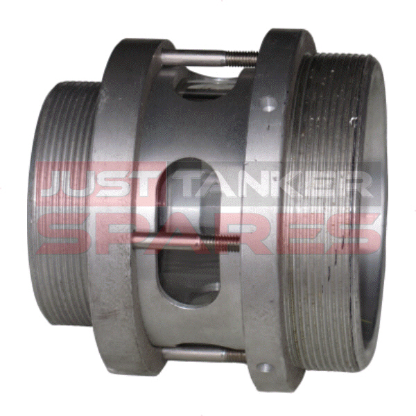 Cobo In Line Sight Glass