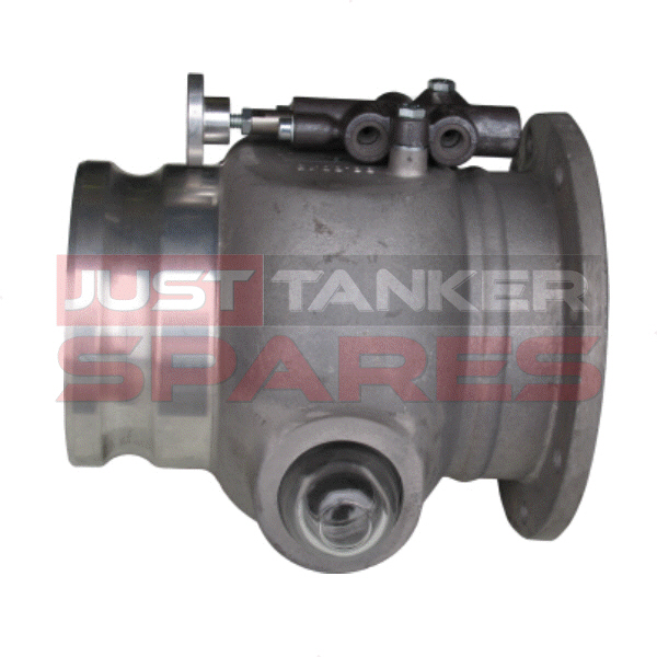 Cobo Vapour Recovery Valve