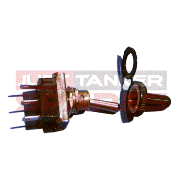 Collins Youldon Clutch Switch