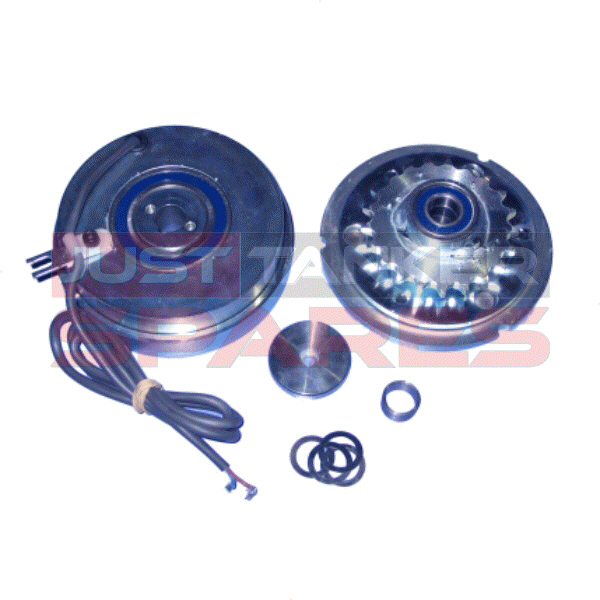 Collins Youldon HR32E Electromagnetic Clutch 12V