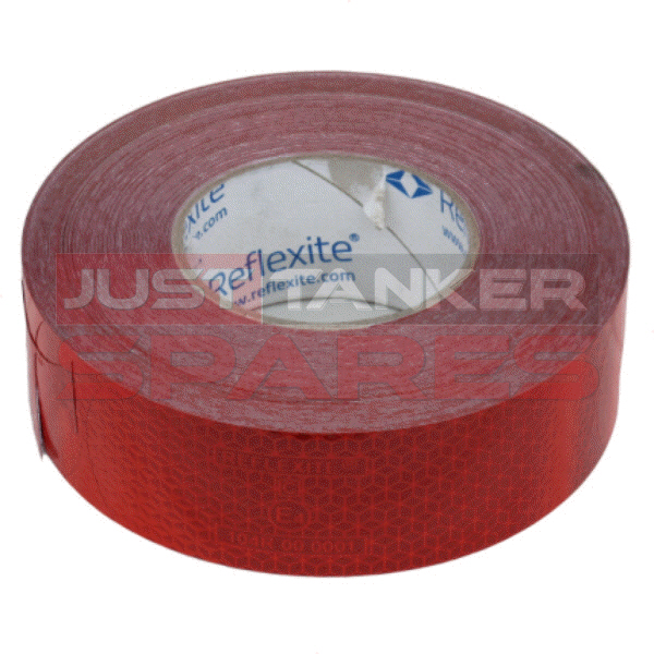 Conspicuity Tape Red