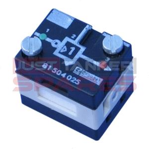 Emco Logic Block 81504025