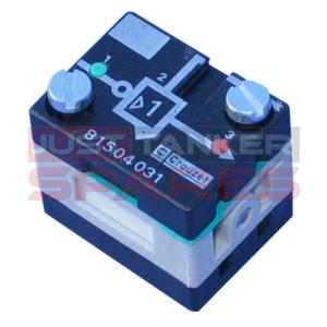 Emco Logic Block 81504031