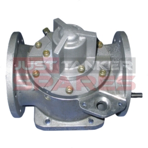 """Emco Manifold Valve 4"""" With Product Transfer Spout"""