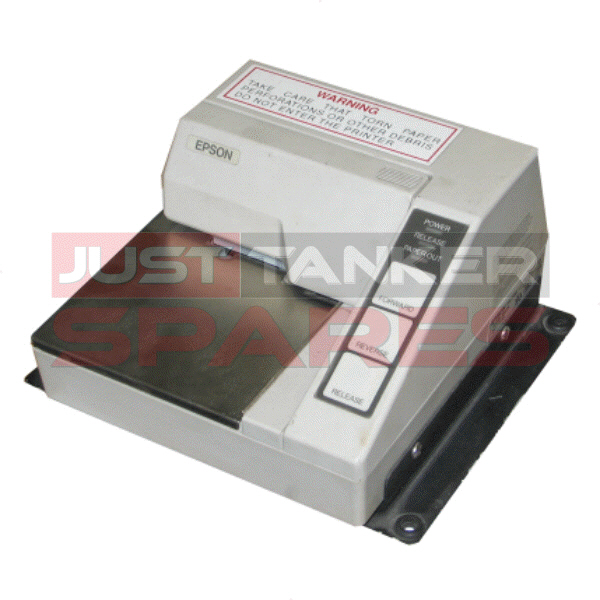 Emco Slip Printer