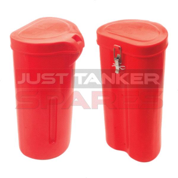 Fire extinguisher box, Top Loading 6kg, 9kg, 12kg
