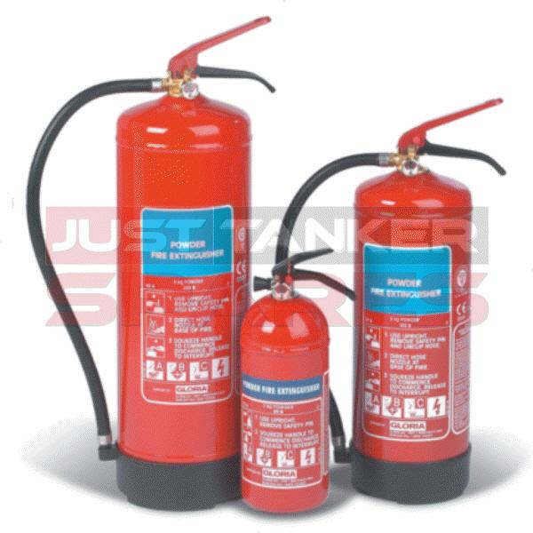 Dry Powder Fire Extinguisher 9Kg