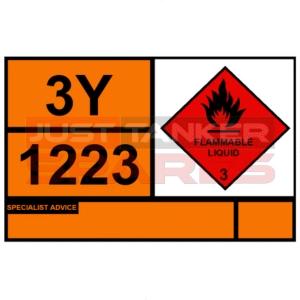 Hazchem Labels And Displays