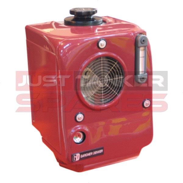 Hydrapak Oil Cooler HK3
