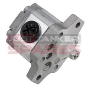 Hydraulic Fan Motor - Hydrapak