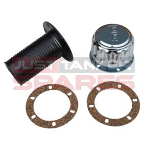 Oil Filler Cap Assembly - Hydrapak