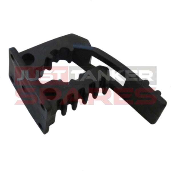 Brush Mounting Clip - Rubber