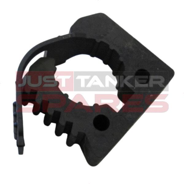 Shovel Mounting Clip - Rubber