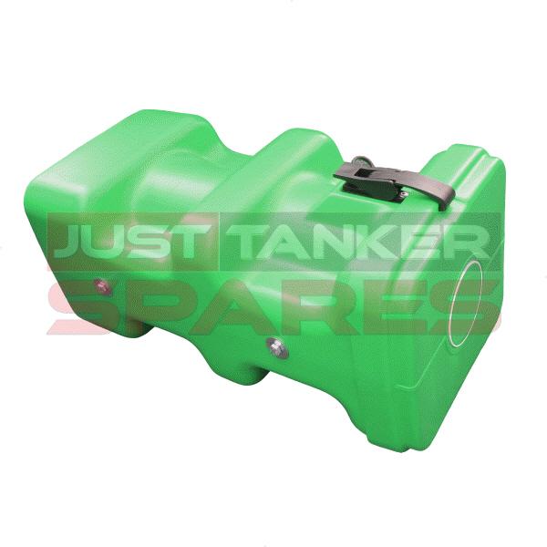 Spill Kit Box Green