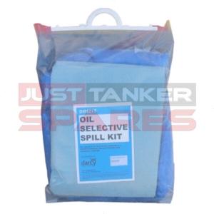 Spill Kit Petrol / Oil