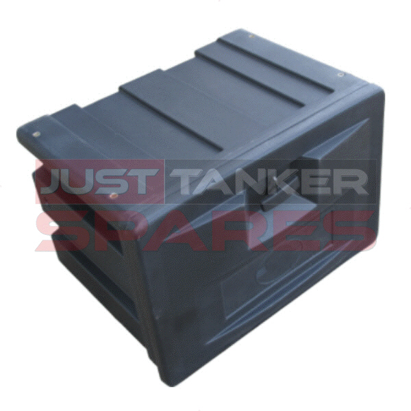 Tool Box Thermoplastic 1200mm Wide
