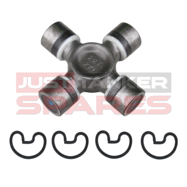Universal Joint 2020 - Sealed For Life